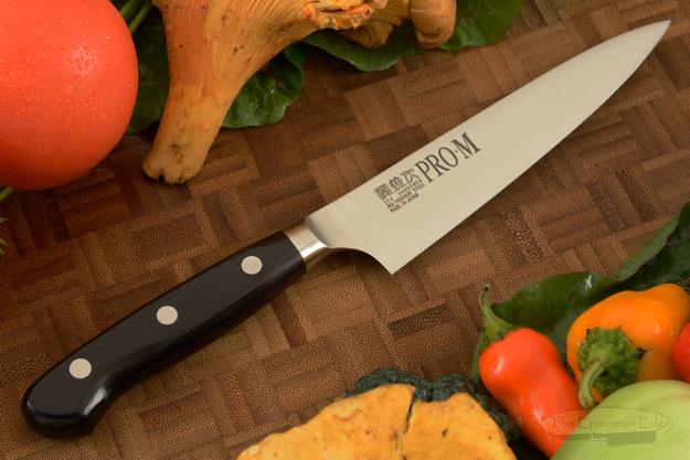 Pro-M Utility Knife - Fruit - (130mm / 5 in)