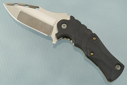 Custom Maddox 4 with Black G10