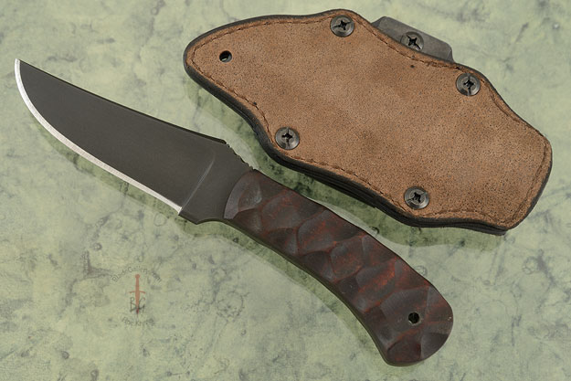 Blue Ridge Hunter (Gen 2) with Sculpted Maple and Caswell Finish