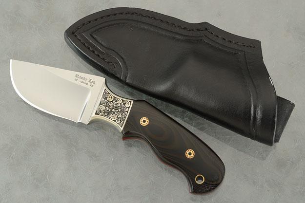 Engraved Stealth Skinner