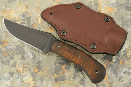 Blue Ridge Hunter (Gen 2) with Maple and Caswell Finish