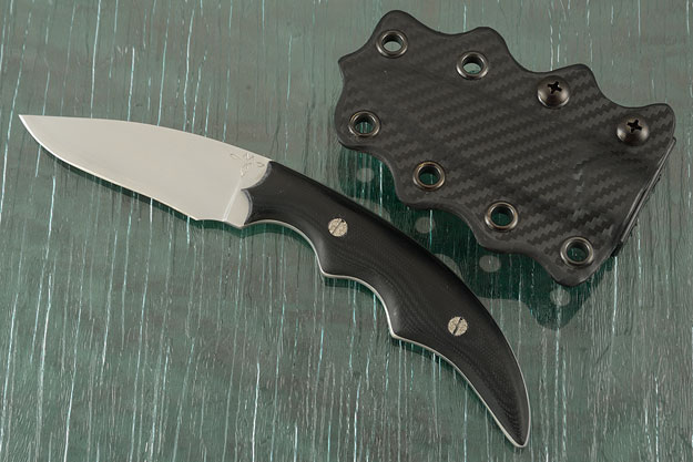 Batwing Utility with Black G10