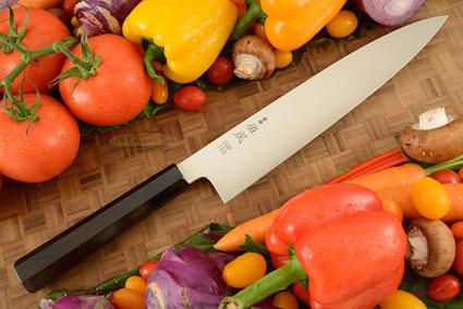 Migaki ZDP Chef's Knife - Gyuto (270mm / 10-2/3 in)