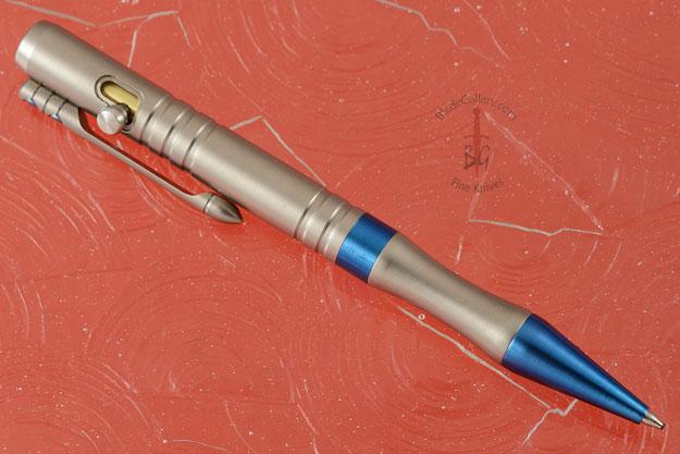 Spartan Custom Pen