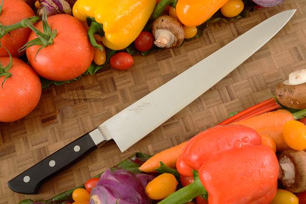 Migaki Slicing Knife (270mm / 10-2/3 in)