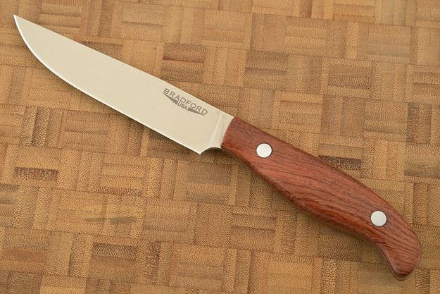 Gatsby Steak Knife with Bubinga