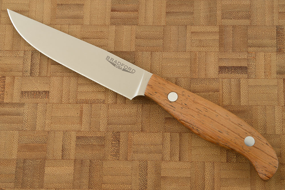 Gatsby Steak Knife with Santos Rosewood