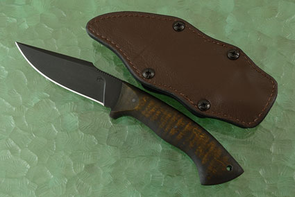 Pathfinder with Maple and Caswell Finish (Jason Knight Collaboration)