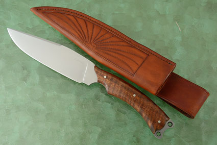 Guide's Camp Knife