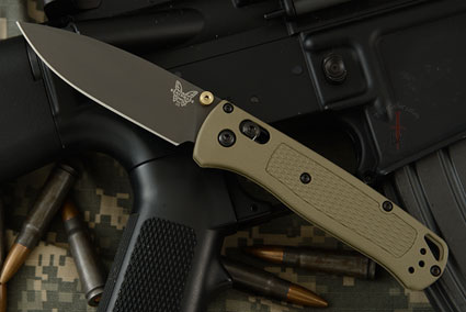 Bugout (535GRY-1)