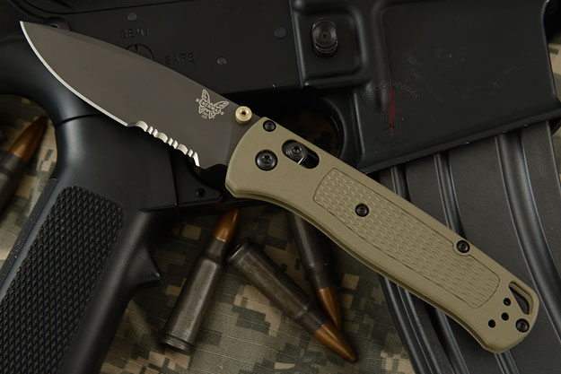 Bugout (535SGRY-1)