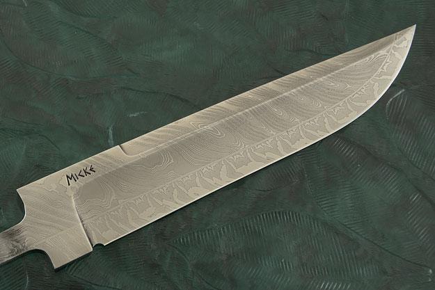 Multi-Bar Damascus Blade (7