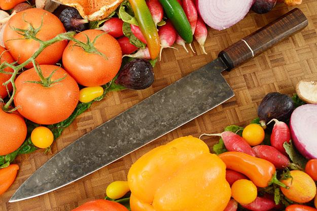 Chef's Knife - Gyuto (11