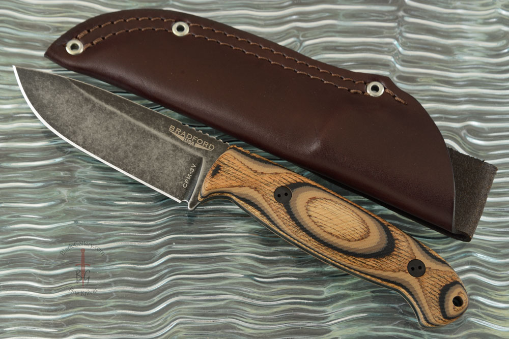 Guardian 4.5 - 3D G-Wood, Nimbus Blade, Sabre Grind