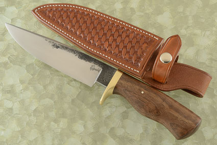 Back Country Hunter with Walnut