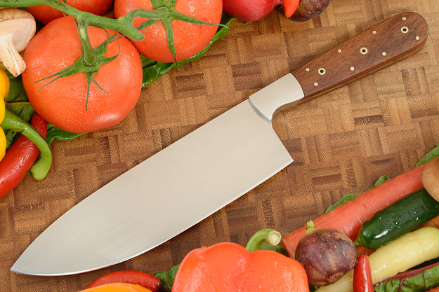 Chef's Knife (7-1/4 in.) with Ironwood