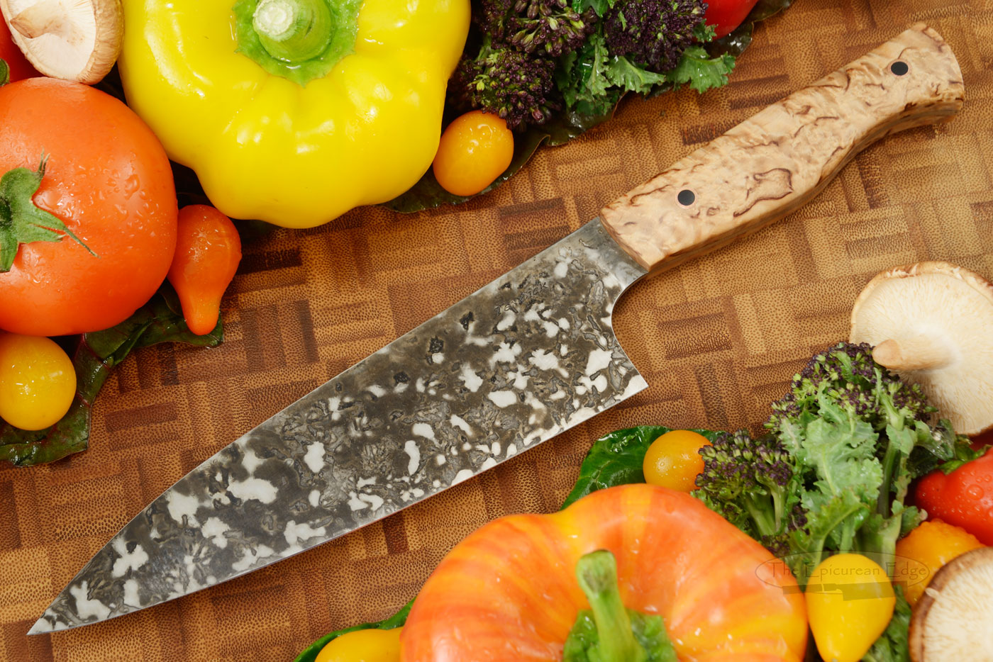 Chef's Knife (6.8