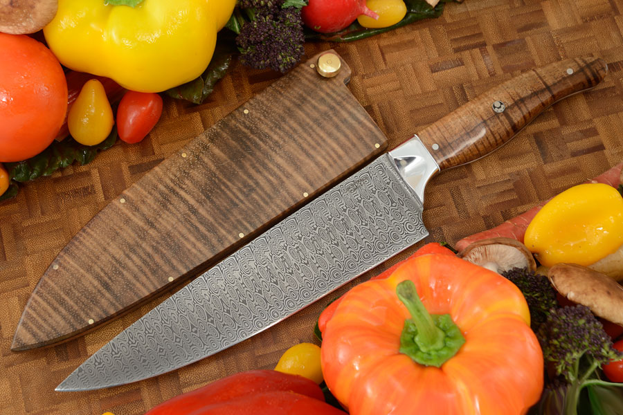 Chef's Knife (7-3/4